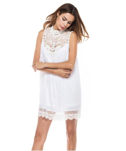 Летние платье-1