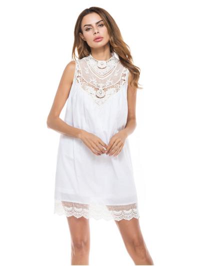 Летние платье-3