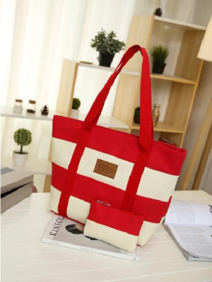 Пляжная сумка-7