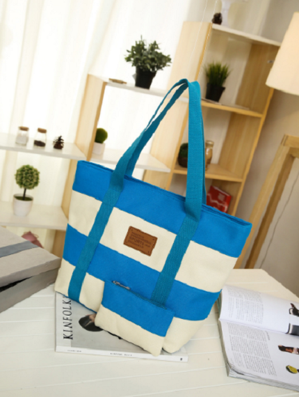 Пляжная сумка-8