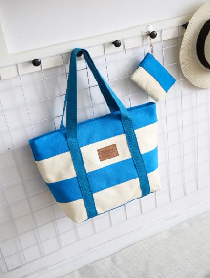 Пляжная сумка-10