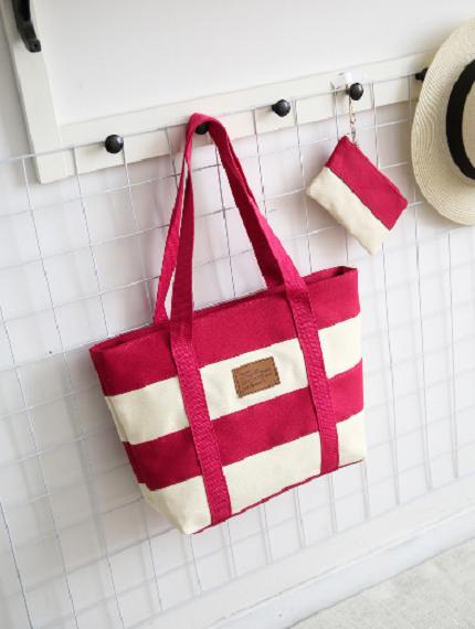 Пляжная сумка-11