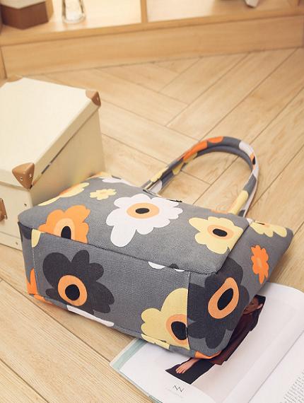 Пляжная сумка-3