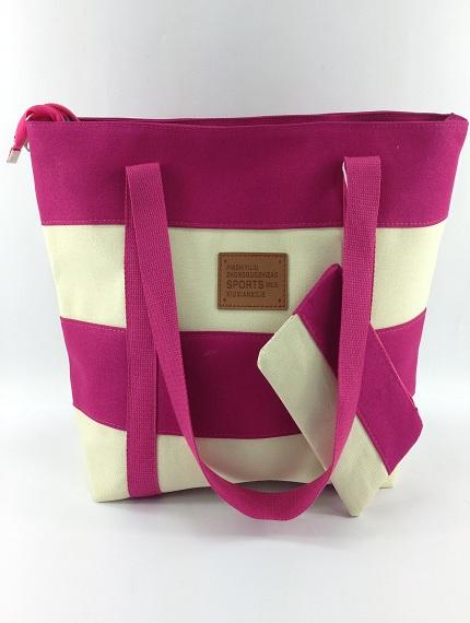 Пляжная сумка-2