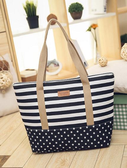 Пляжная сумка-0