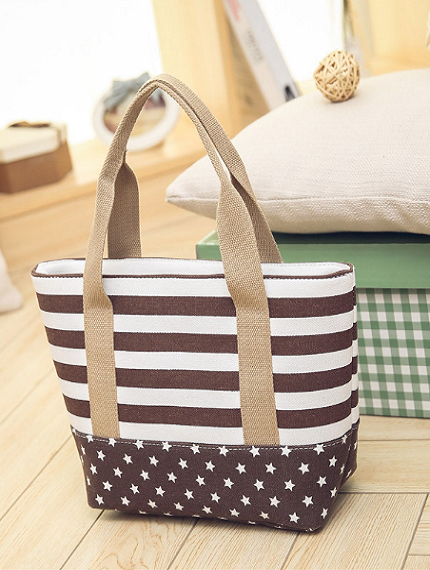 Пляжная сумка-4
