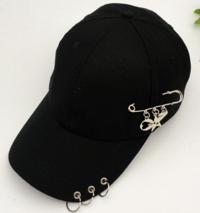 Стильные кепки-0