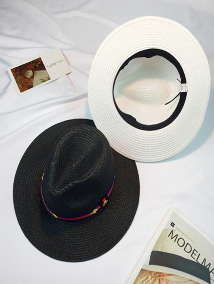 Стильная шляпка Гуччи-0
