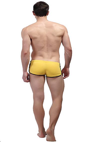 Плавательные шорты-1
