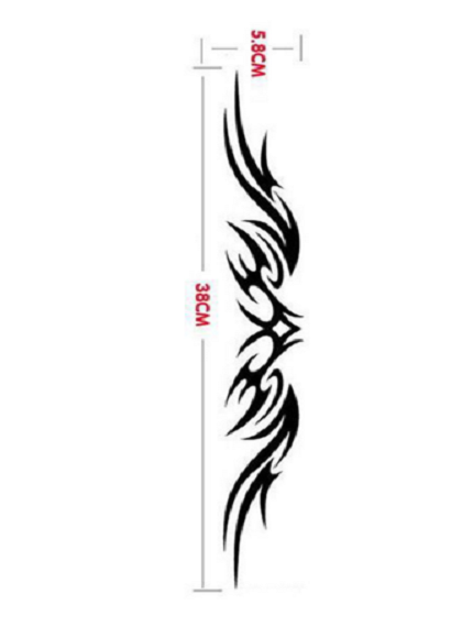 Flash tatoo-1