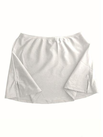 Пляжная юбка-0